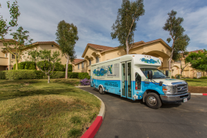 Senior Independent Living Apartments in Temecula CA