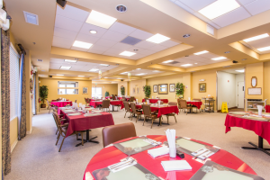 Senior Assisted Living Facilities in Murrieta CA