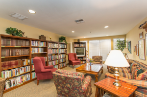 Independent Senior Living Facility in Temecula CA