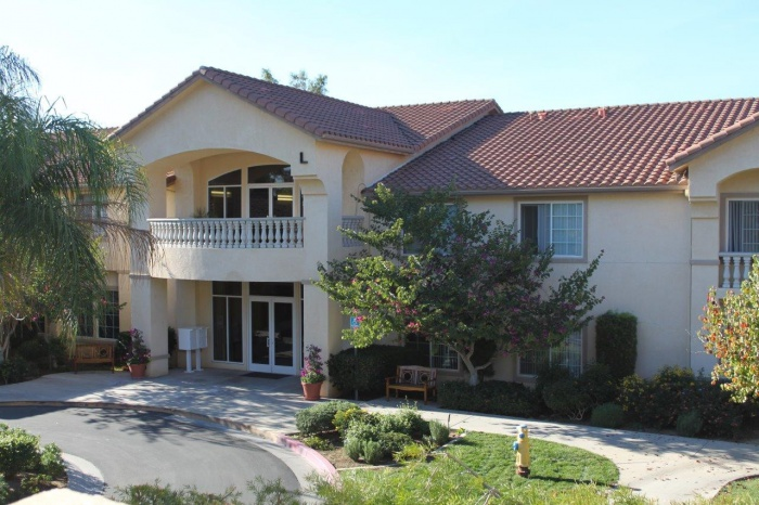 Assisted Senior Living Amp Independent Senior Apartments In